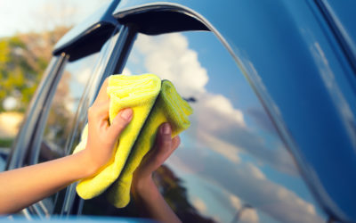 Thank Us Later For These Bug Car Cleaning Tips