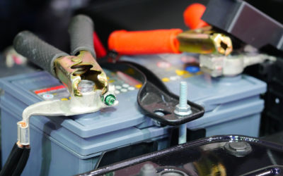 How To Efficiently Jumpstart Your Car