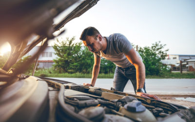 What To Do If Your Vehicle Won't Start