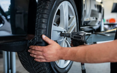 Reasons To Keep Your Tires Rotated