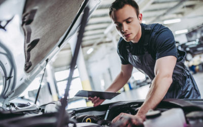 6 Reasons Why Car Maintenance Is Important