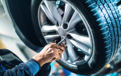 Tips For Keeping Your Tires Healthy